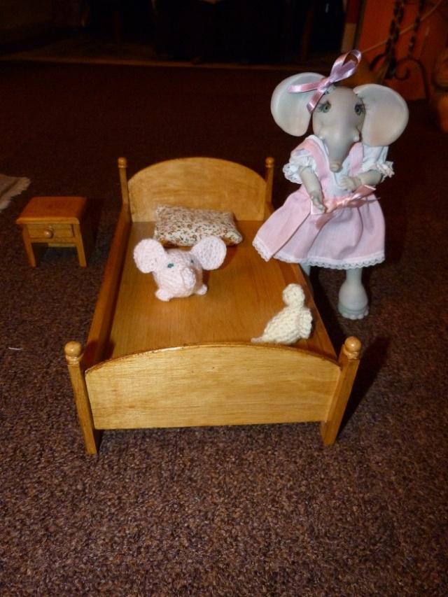 Violette, ma jolie petite Elephante de chez Jesliedolls - Page 2 Photos90