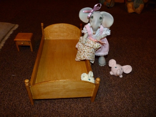 Violette, ma jolie petite Elephante de chez Jesliedolls - Page 2 Photos91