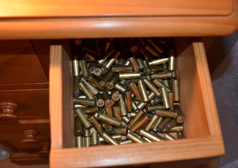 Type de munition autorisée qui ne sur-pénètre pas - Page 2 Wad10
