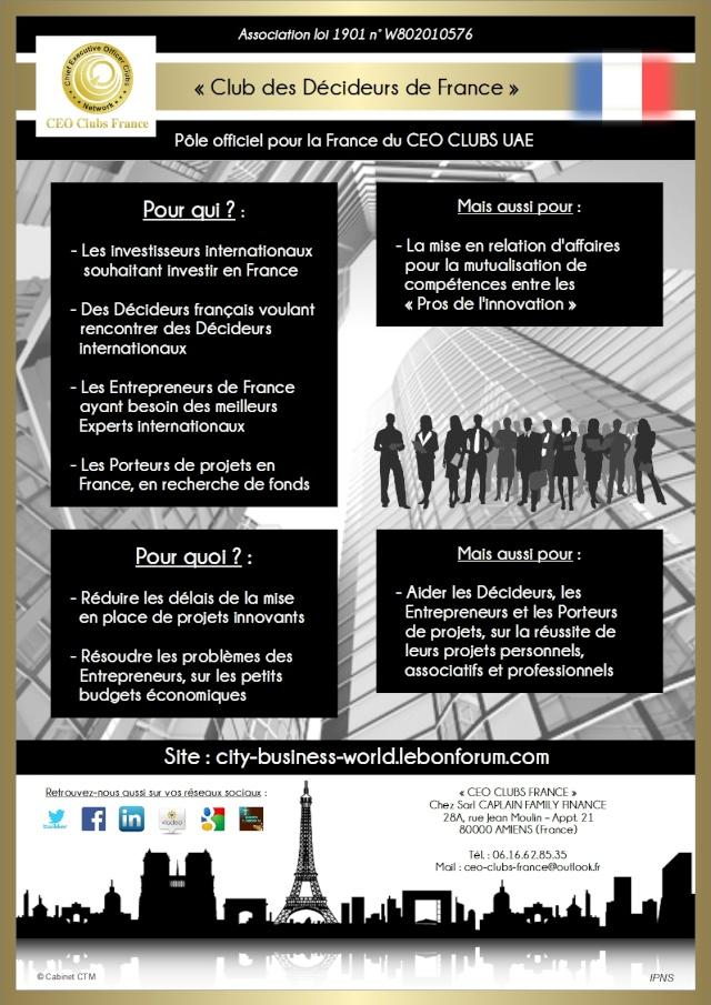L'agenda web CEO CLUBS FRANCE Ceo_c101