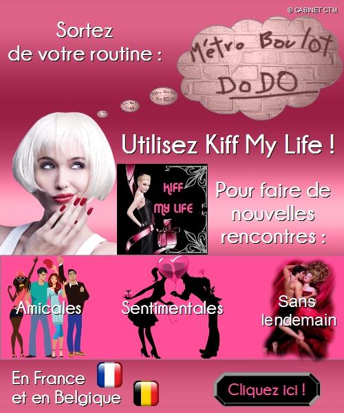 KIFF MY LIFE votre site de rencontres réelles ! - Portail Kiff_m36