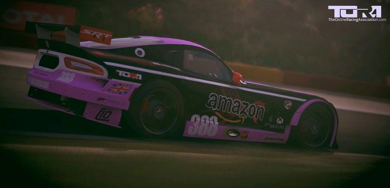 Pro GT - Round 3 Report 16004211