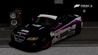 Pro GT entry revealed Getpho23