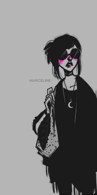 Marceline Roussel