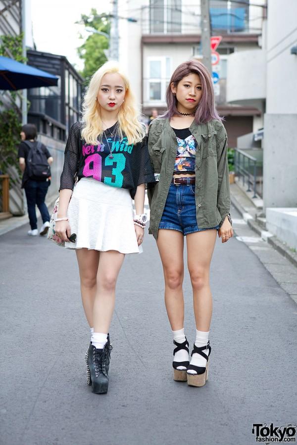 [JAPON] Tokyo Fashion Tk-20110