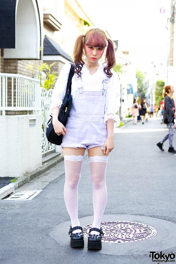 [JAPON] Tokyo Fashion Tk-20111