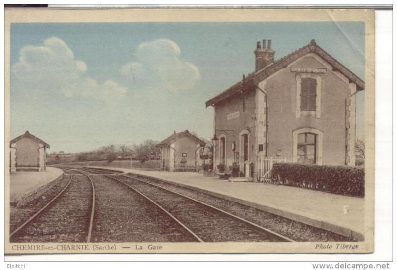 Sarthe 194610