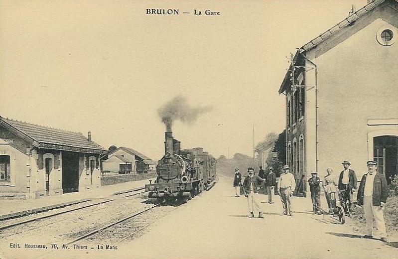 Sarthe B10