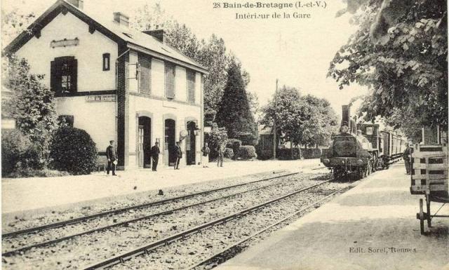 Châteaubriant - Ercé-Teillay - Messac Bain-d10