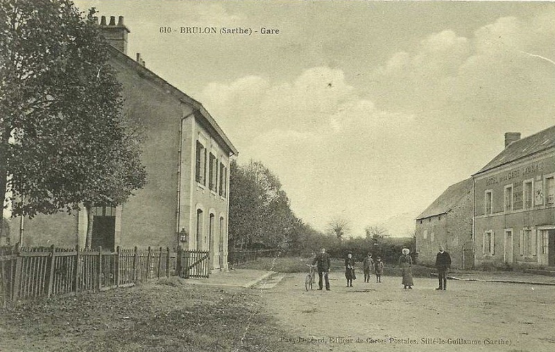 Sarthe Br10