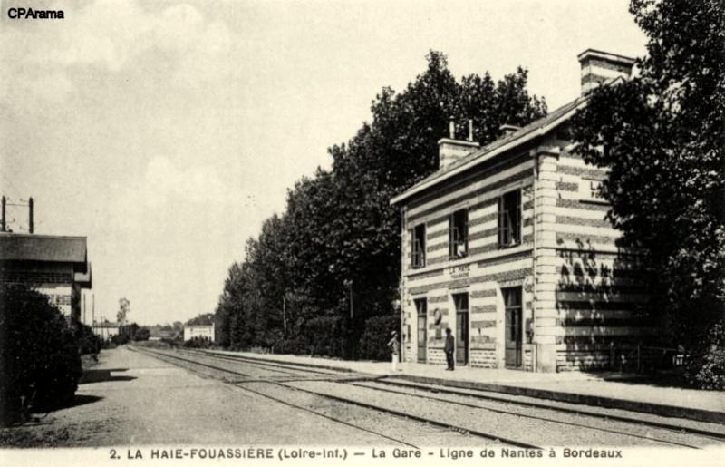 Gare de La Haie-Fouassière (PK 14,3) La_hay10