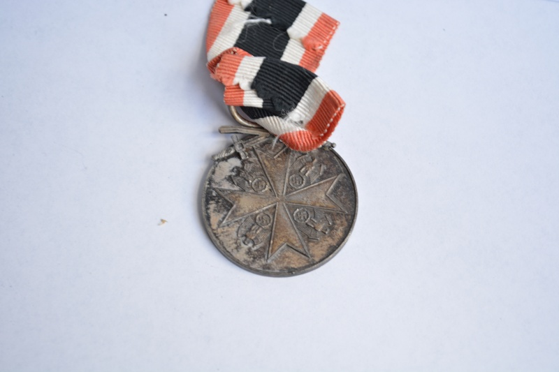 UNKNOWN WW2 NAZI MEDAL Dsc_0010
