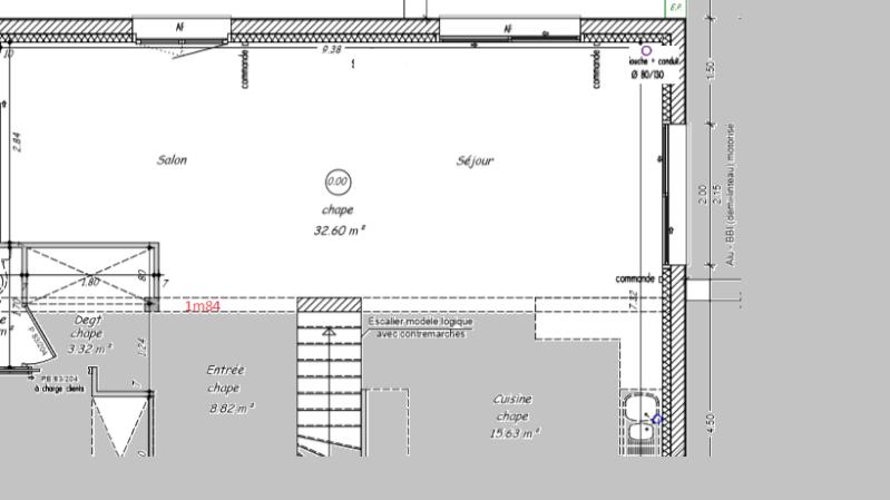 Aménagement d'un salon, séjour et si possible d'un bureau (pièce en longueur) Sans_t11