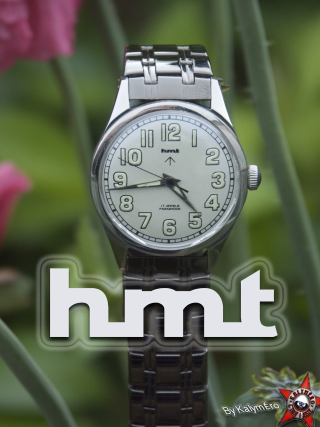 """HMT 1971 (montre utilisée durant la guerre Inde vs Pakistan) mécanique 17 saphirs """"reluminisée"""" Pict0010"""