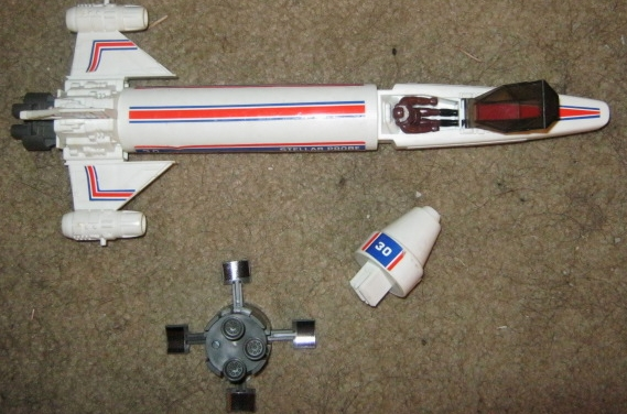 Does anyone else collect vintage Battlestar Galactica? - Page 3 Img_0023