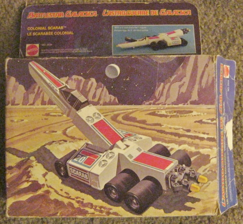 Does anyone else collect vintage Battlestar Galactica? - Page 3 Img_0024