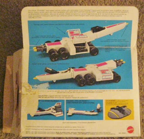 Does anyone else collect vintage Battlestar Galactica? - Page 3 Img_0025