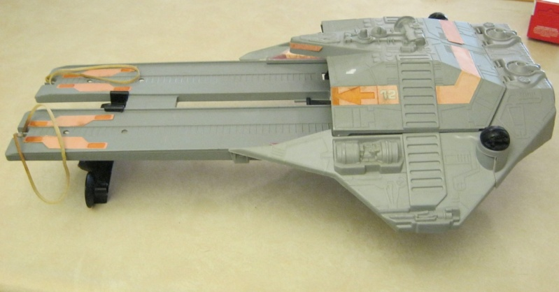 Does anyone else collect vintage Battlestar Galactica? - Page 3 Img_0043