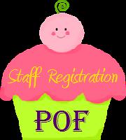 Staff Registration