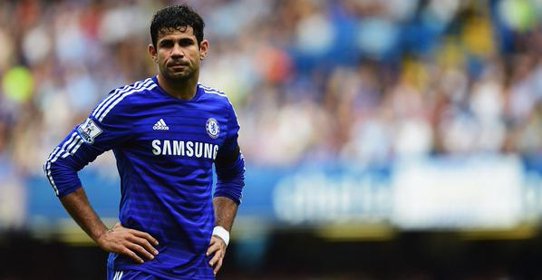 Diego Costa will miss clash against Man.City Costap10