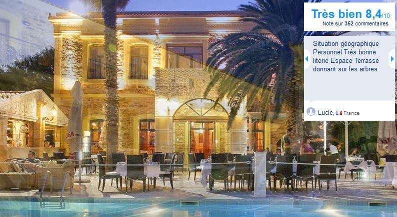 CHIOS : du Mastixa partout Resort10