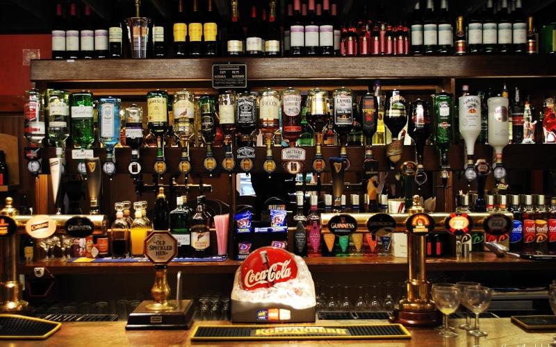 Taverne  410
