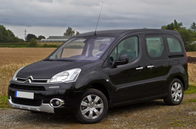 [SUJET OFFICIEL] Citroën Berlingo II phase III  6611