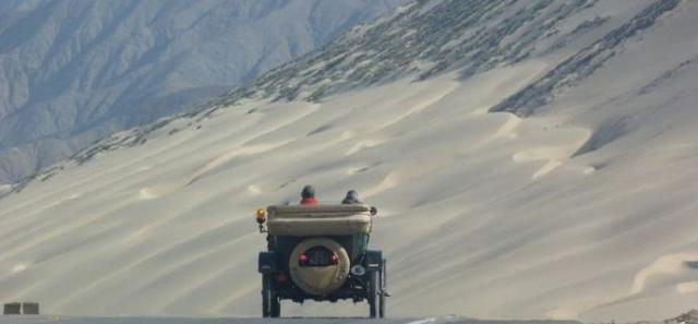 [SALON] Rétromobile 2015  Sanddu10