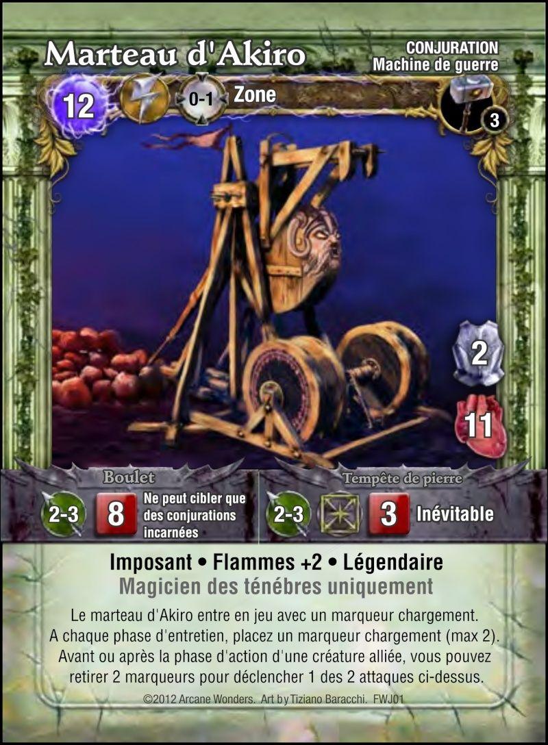 Forcemaster Vs Warlord Fwj0111