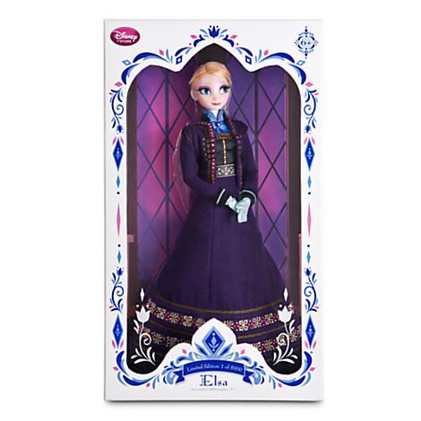 Disney Store Poupées Limited Edition 17'' (depuis 2009) - Page 5 0111