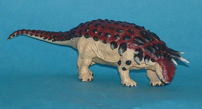 Reissue of Battat Dinosaur Range with New Models in U.S. Target stores!!! - Page 2 11003911