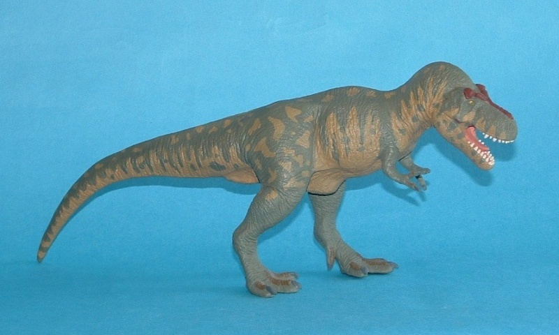 Reissue of Battat Dinosaur Range with New Models in U.S. Target stores!!! - Page 2 11007510