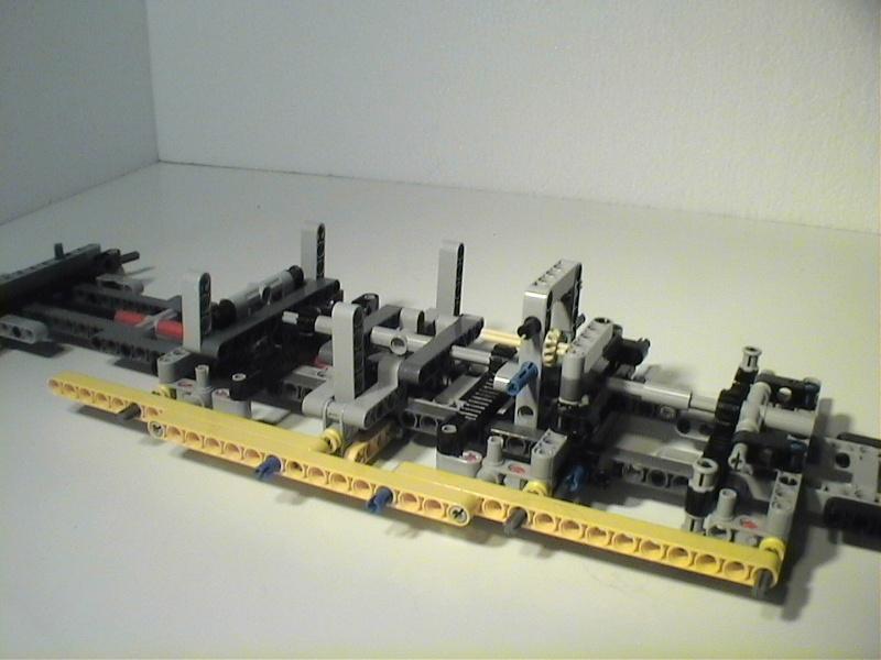Mobiler Schwerlastkran Dvc03815