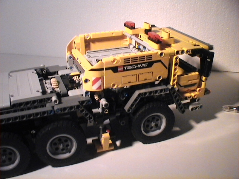 Mobiler Schwerlastkran Dvc03919