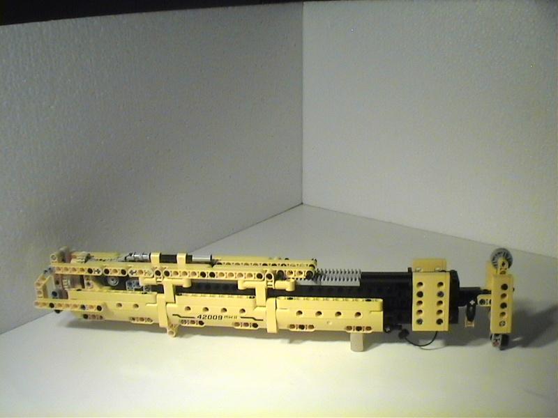 Mobiler Schwerlastkran Dvc03935