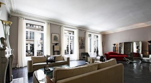 Résidence - Appartement d'Amaryllis du Corbeau (Paris) Appart10