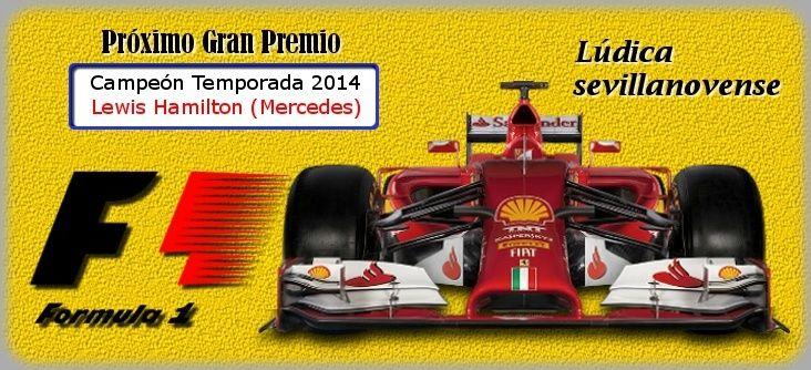 Fórmula1 2014 Campeo10