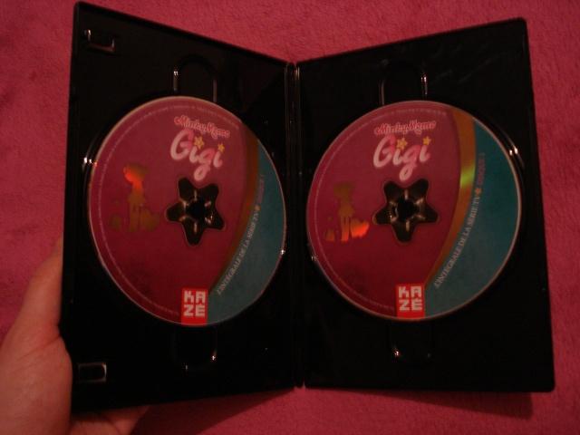 Coffret DVD Gigi l'intégrale - Page 2 Dsc04722