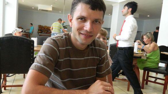 """Пытавшийся вывезти """"булыжник"""" из Турции турист получил условный срок . 13105311"""