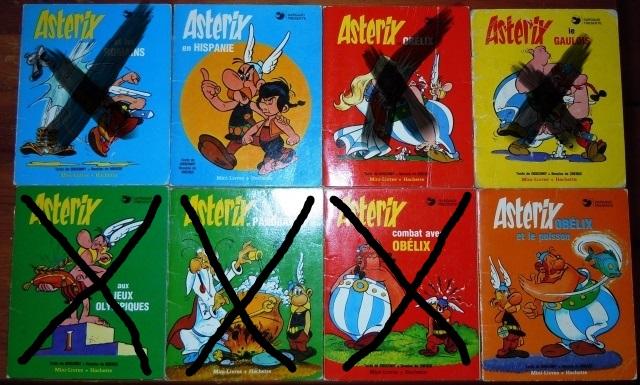 mes recherche sur Astérix d'Obélixchoux Recher10