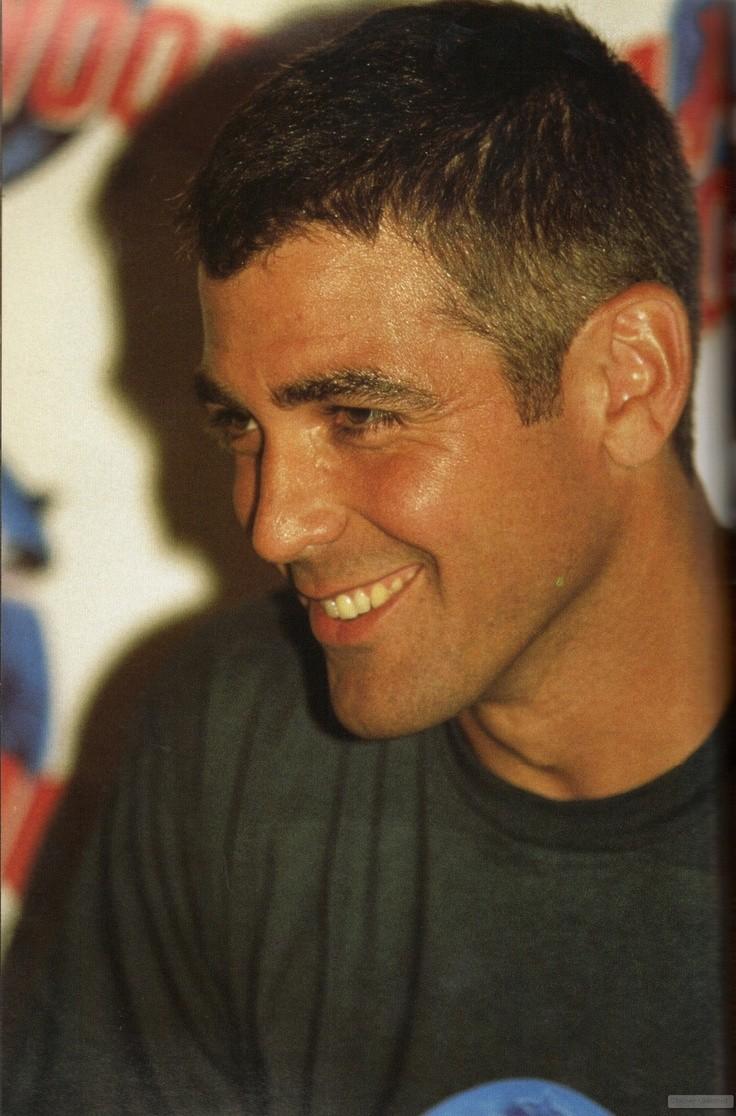 George Clooney George Clooney George Clooney! - Page 10 C76f5210