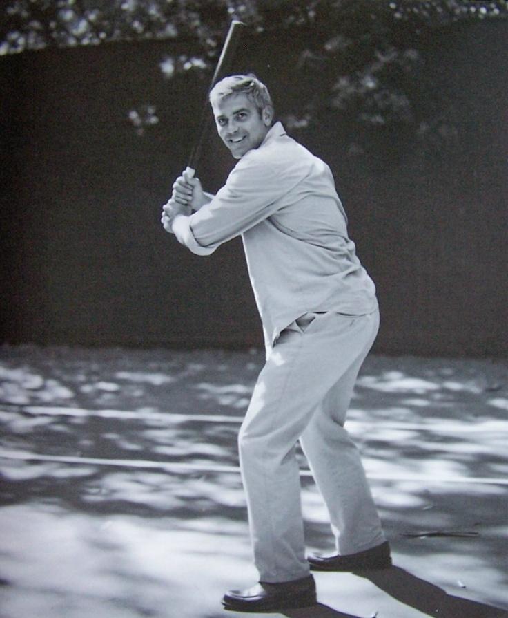 George Clooney George Clooney George Clooney! - Page 10 D8ea9710