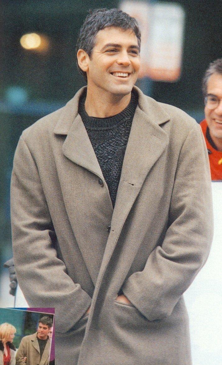 George Clooney George Clooney George Clooney! - Page 10 Dae5a910