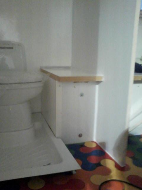 Eine Wohnkabine für meinen Pickup - Seite 2 Foto0039