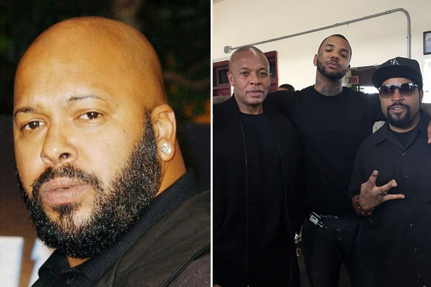 Death Row's Suge Knight Just Killed A Man  Suge_k10