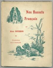 Origine du Basset Bleu de Gascogne Nos_ba11