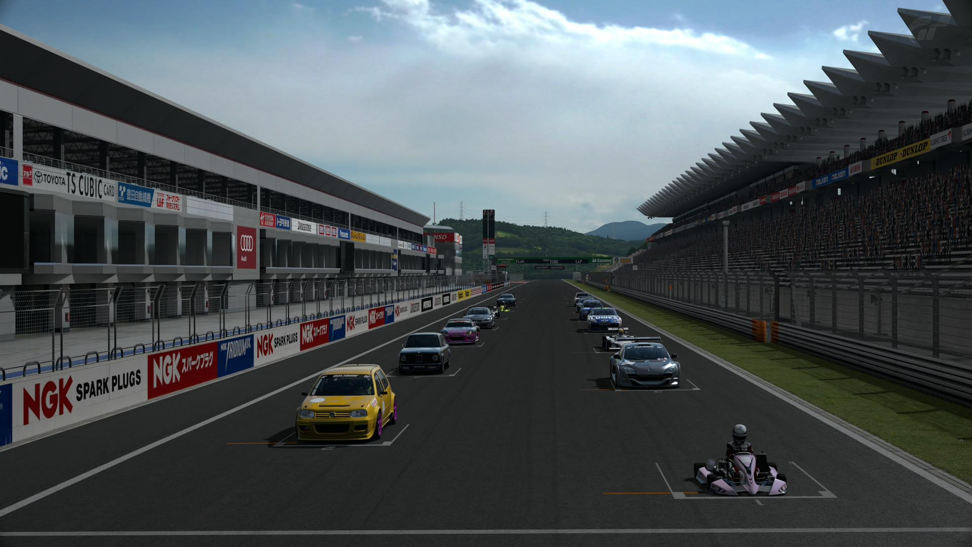 CRGT6 - Multimedia Temporada 10 Fuji_m10
