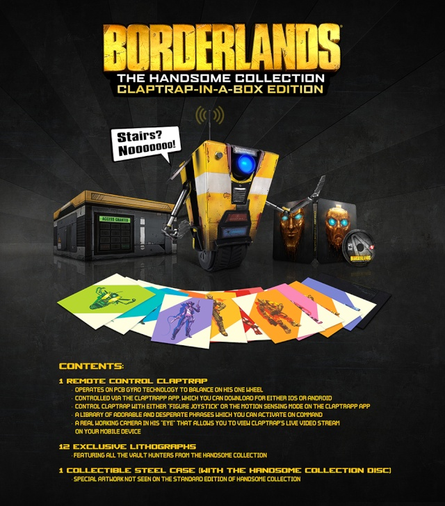 Borderlands: The Handsome Collection Collector à 5000 exemplaires Hc_ce_10