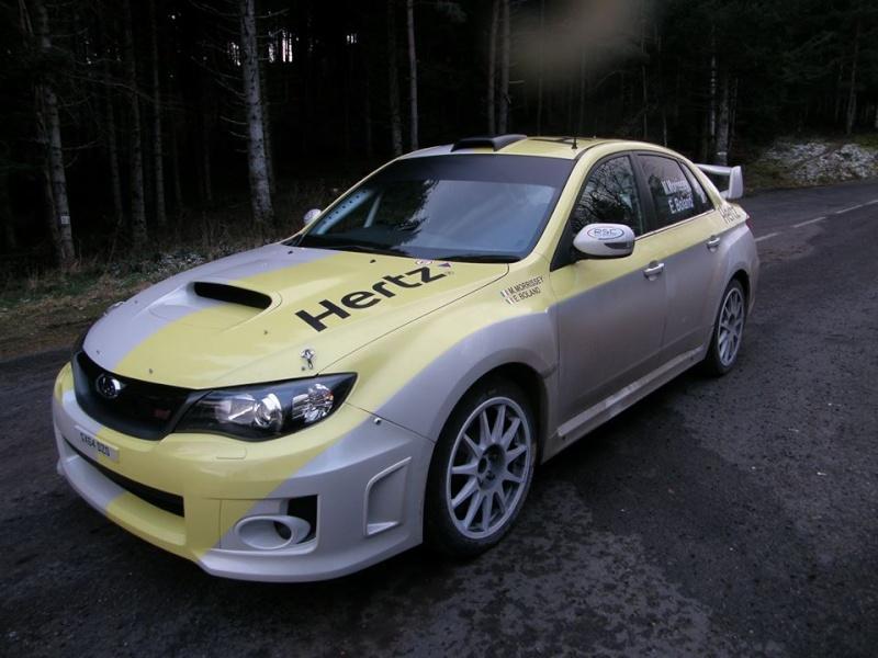 Rally Monte Carlo 2015 14593010