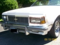 78 caprice sun roof repair/replacment in southern Cali Image010